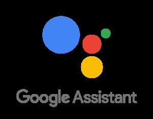 imagen del logo google assistant