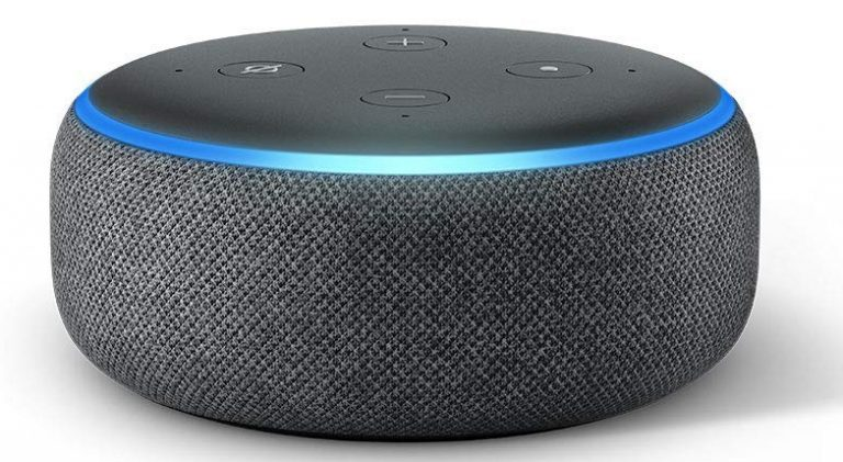 Echo Dot 3 amazon