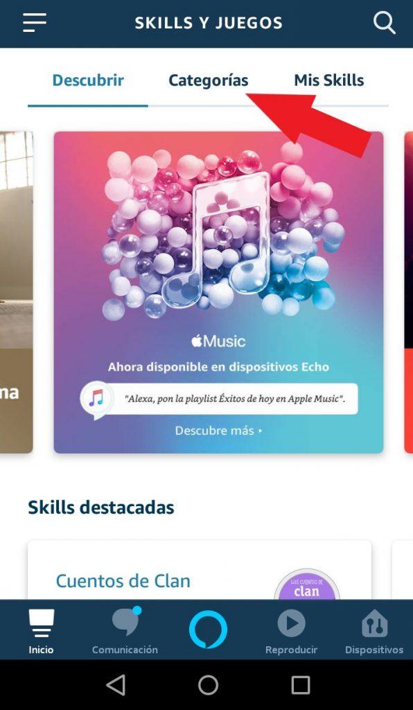 Imagen de captura de app