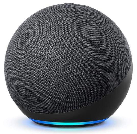 Nuevo Echo 4 Amazon